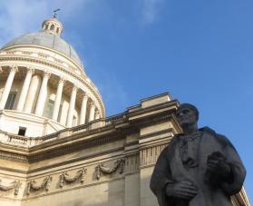 rousseau-et-le-pantheon